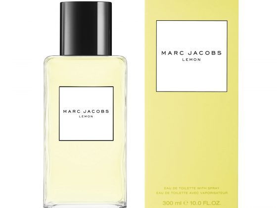 Marc Jacobs Splash Rain For Women 1
