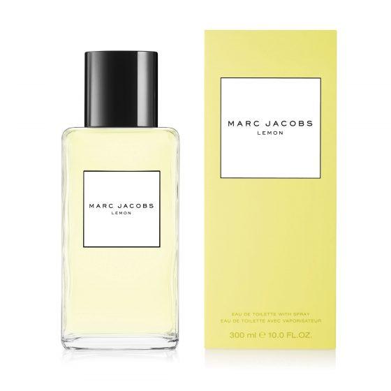 Marc Jacobs Splash Rain For Women 5