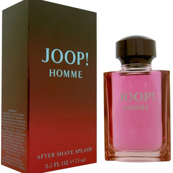 Joop Homme For Men 4