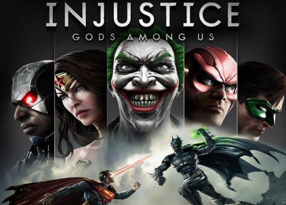 A Superhero Game Among Us 3