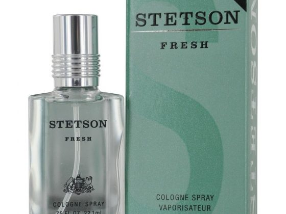 Stetson Fresh For Men 2