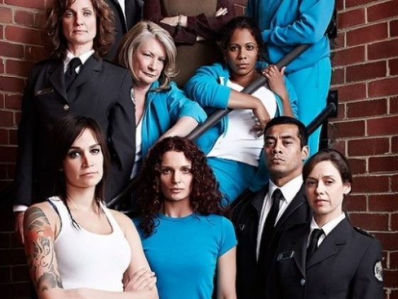 Prisoners return in new series Wentworth 2