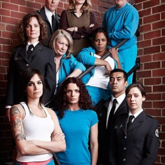 Prisoners return in new series Wentworth 2