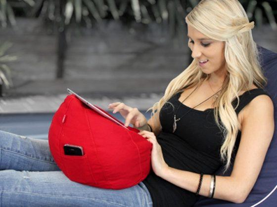 The iCrib Bean Bag 1