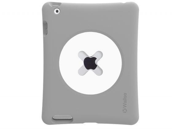 Wallee Pro Bumpers for iPad 1