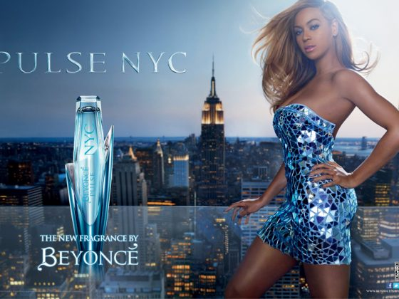 BEYONCÉ PULSE NYC 1