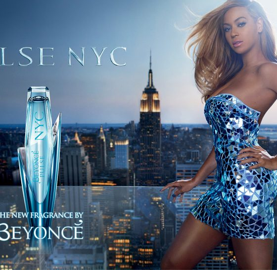 BEYONCÉ PULSE NYC 4