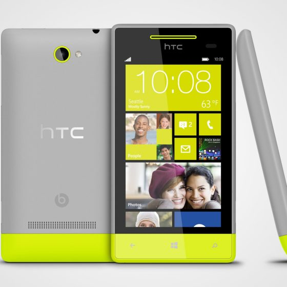 The world of HTC Smart Phones 4