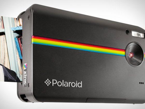 Polaroid Instant Digital Camera 1