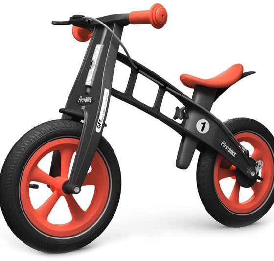 F is for FirstBIKE 3