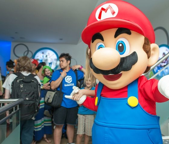 Wii U Launch- The Start of a Gaming Revolution 4