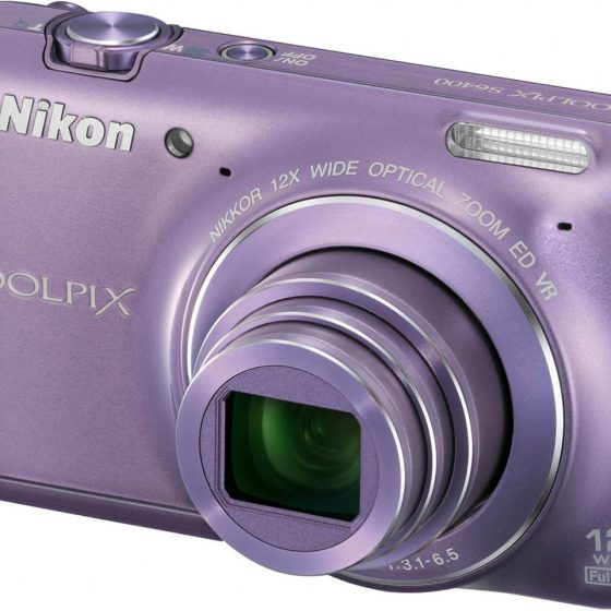 Nikon Coolpix S6400 4