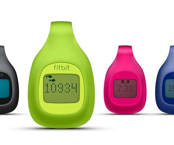 Zap the Flab with Fitbit 4