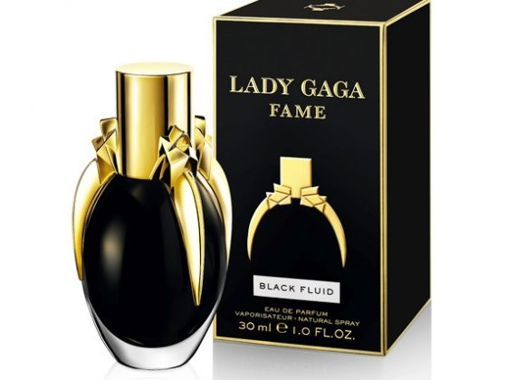 Fame by Lady Gaga 2