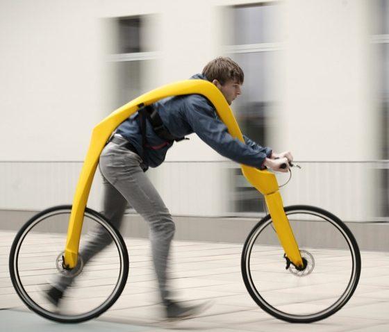 The Fliz Bike 4