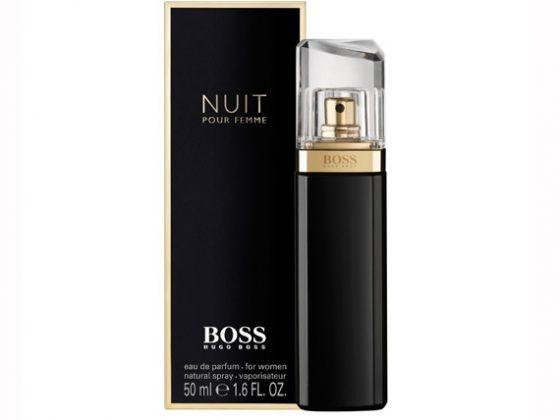 Nuit Pour Femme by Boss 2