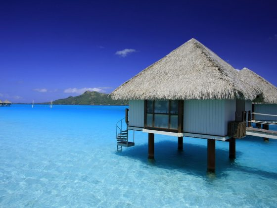 Ia Orana Bora Bora 1