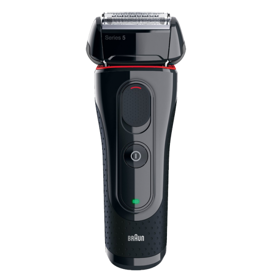 Braun Series5 Electric Shaver