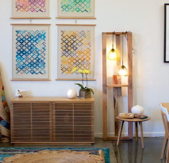 Curious Grace Furniture Homeware