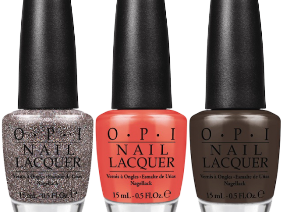OPI NailPolish