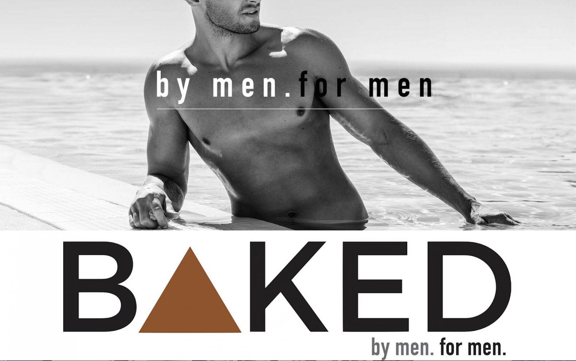 BAKED MEN