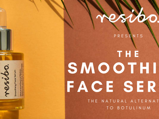 Resibo Has the Miracle Serum You've Been Waiting For 2