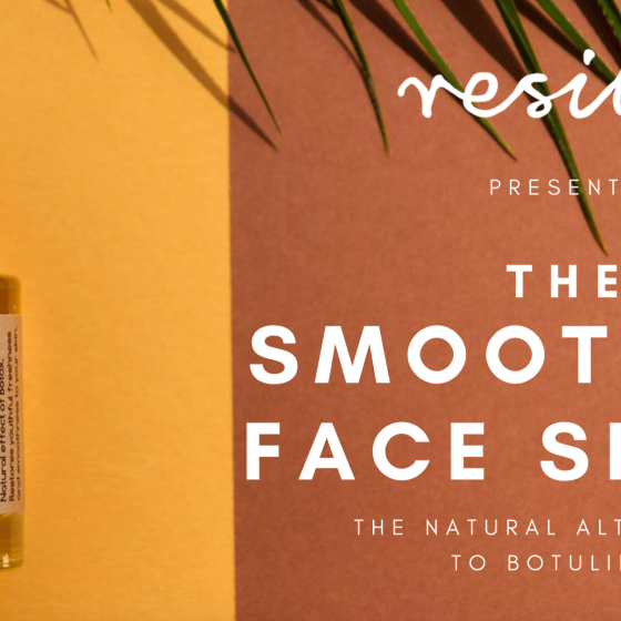 Resibo Has the Miracle Serum You've Been Waiting For 5