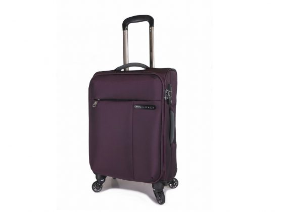 Paklite Slide Safe Luggage 1