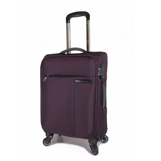 Paklite Slide Safe Luggage 2