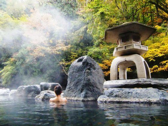 Japanese Onsen 1
