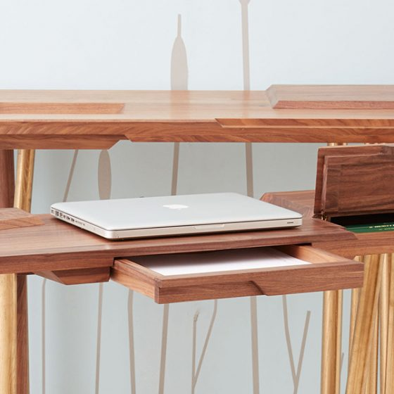 Clever Furniture: Think Fabricate 1