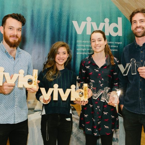 Vivd_award_winners