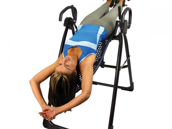 Back Pain Relief With Teeter Inversion Table 2