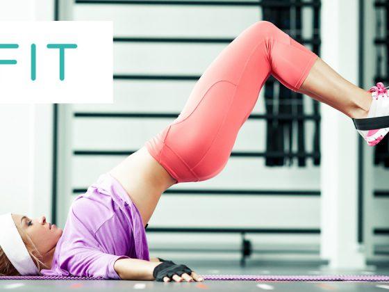 KFit - Social Fitness