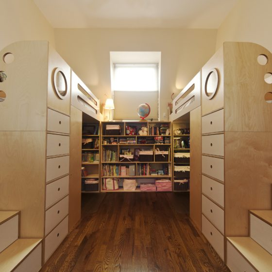 Smarter Space for Children: Casa Kids 2