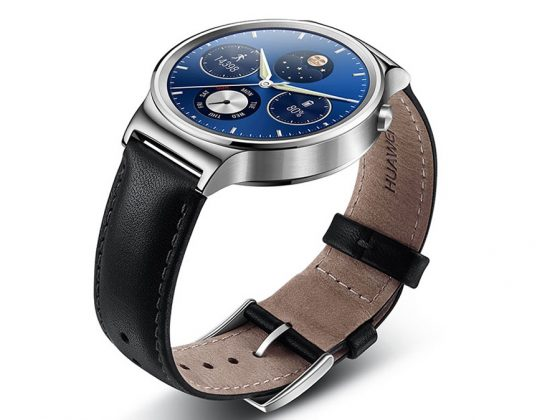 Huawei Watch – In a class of its own 2