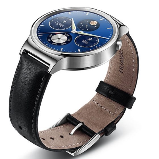 Huawei Watch – In a class of its own 7