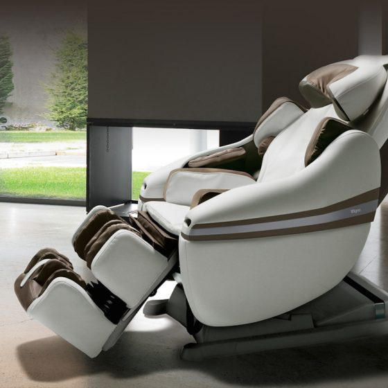 The Inada Dreamwave Massage Chair 1