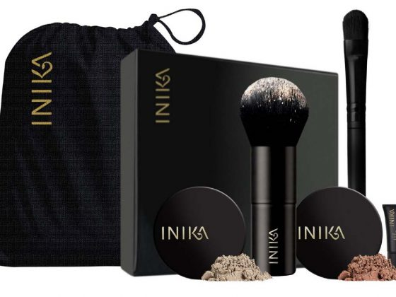 Inika Luxury Natural Cosmetics 1