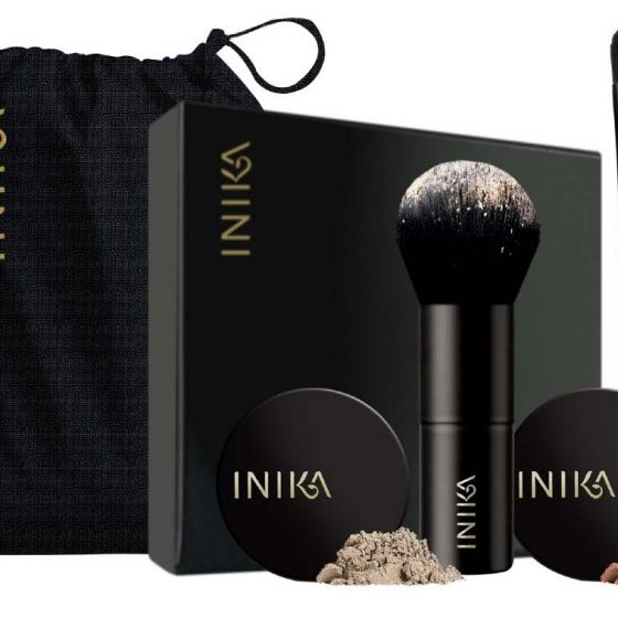 Inika Luxury Natural Cosmetics 3