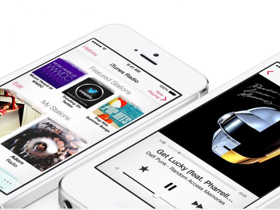 iTunes Radio Reaches Australia 2