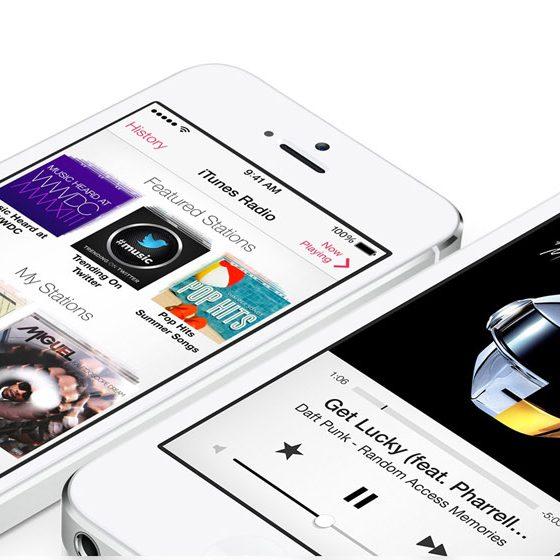 iTunes Radio Reaches Australia 2