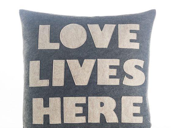 Green Decor: Pillows by Alexandra Ferguson 1