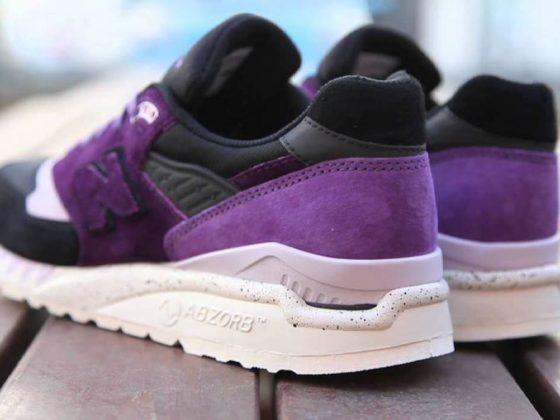 New Balance x Sneaker Freaker 1