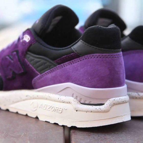 New Balance x Sneaker Freaker 2