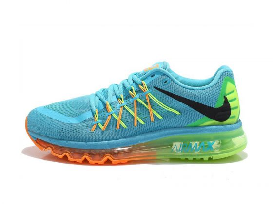 Nike Airmax 2015 Running on Air 3