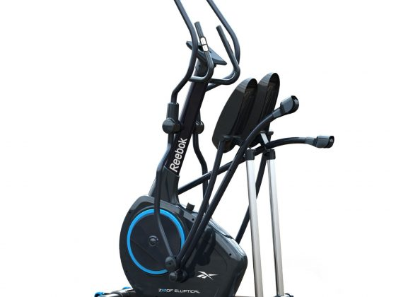 Reebok ZR10 Cross Trainer 2