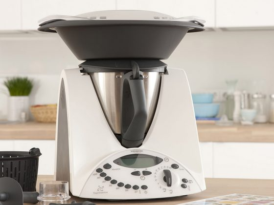 Go Organic with the Thermomix 2