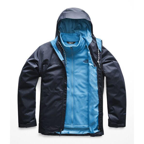 The North Face: Practical Fashion 4