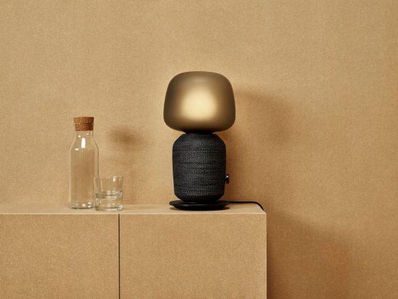 Sonos X IKEA Exciting New Range: SYMFONISK 4